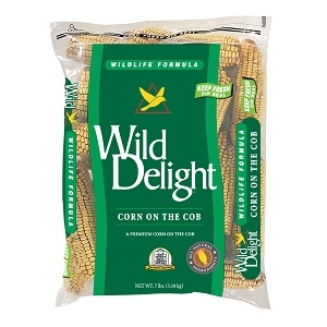 Wild Delight Corn On The Cob