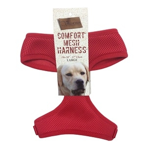 Valhoma Comfort Mesh Dog Harness