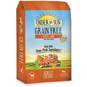 CANIDAE® Under The Sun® Grain Free Adult Dog Food With Lamb
