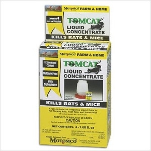 Tomcat® Liquid Concentrate