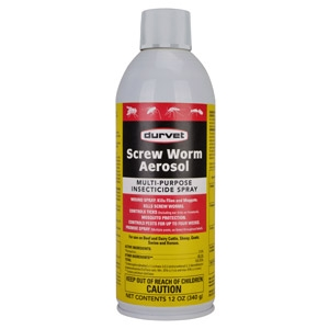 Durvet® Screw Worm Aerosol