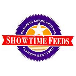 Showtime Beef Finisher 50lb