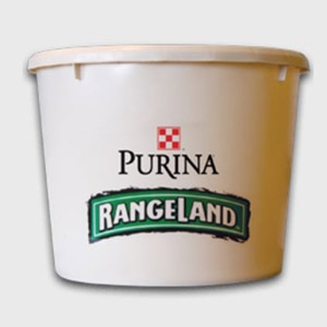 Rangeland All Stock Tub