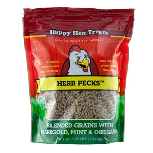 Happy Hen Treats® Herb Pecks™