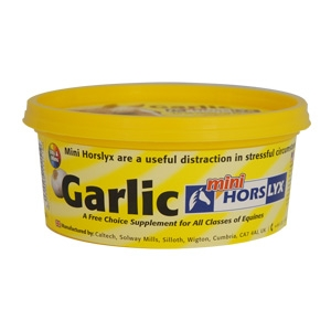 Horselyx™ Garlic Mini Horselyx