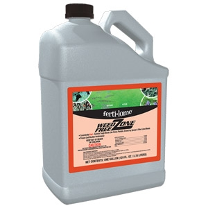 Ferti-lome® Weed Free Zone Concentrated Weed Control