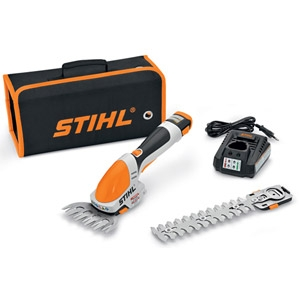 STIHL® Battery Powered Garden Shears