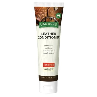 Oakwood Leather Conditioner 4.2 oz.