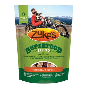 Zuke's® SuperFood Blend Treats
