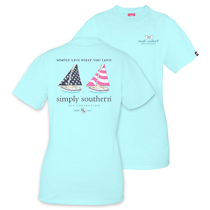 Simply Southern - Simply Live What You Love Tee