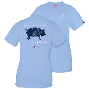 Simply Southern - Traditions That Bind Us Tee