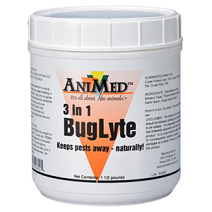 Animed 3 in 1 BugLyte - 1.5 lbs