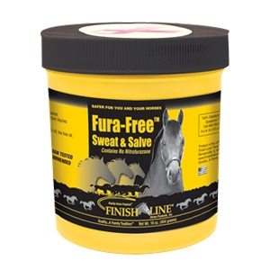 Finish Line® Fura-Free™ Salve for Horses