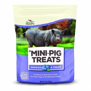Manna Pro Mini-Pig Treats