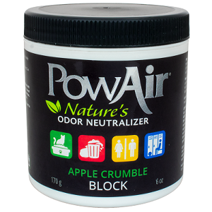 PowAir Air Freshener Block