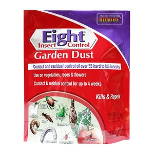 Bonide® Eight® Insect Control Garden Dust