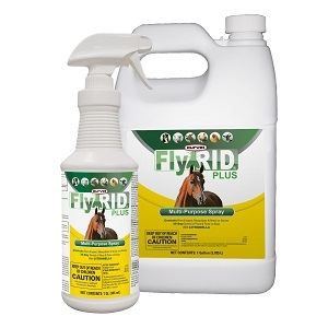 FlyRID® Plus Spray - Gallon