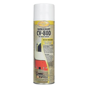 Country Vet® Farm & Dairy CV-80D for Insect Control