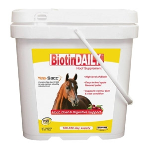 Yea-Sacc® BiotinDAILY Hoof Supplement