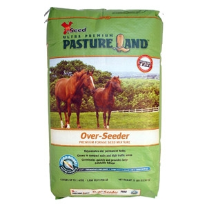 X-Seed® Ultra Premium Pasture Land Overseeder Mix