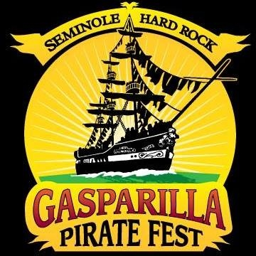 Gasparilla Parade of Pirates