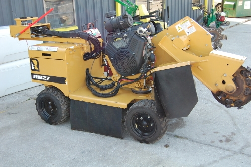 Landscaping Rental Equipment