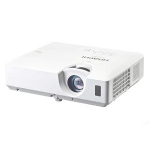 Hitachi Multimedia Projector, XGA, 3200 Lumens