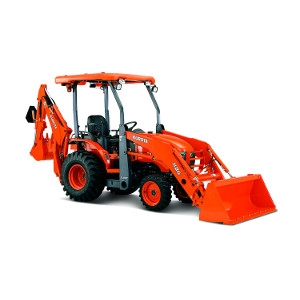 Kubota Backhoe Loader B26