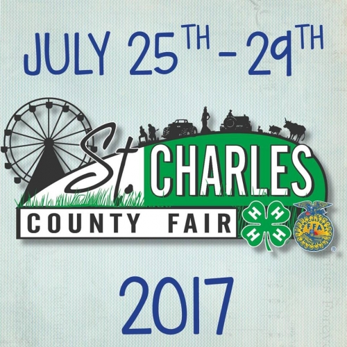 St. Charles County Fair