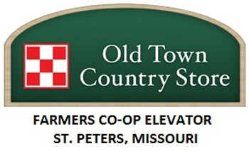 Farmers Co-op / Old Town Country Store Logo