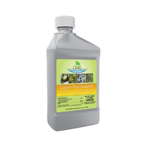 Copper Soap Fungicide 16oz