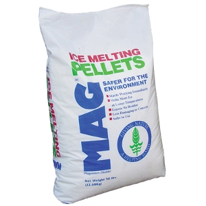 Gunther Magnesium Chloride Pellets