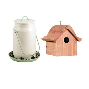Perky Pet Bird Feeders & Bird Houses
