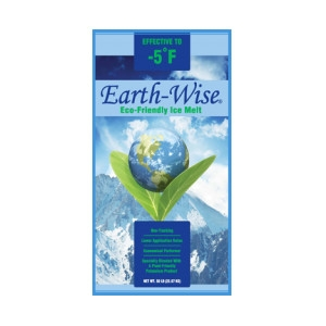 Earth-Wise® Ice Melter 40lb