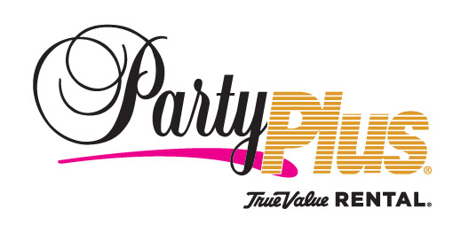 Paty plus Rental Logo