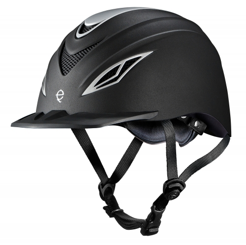 Troxel Avalon Black Helmet