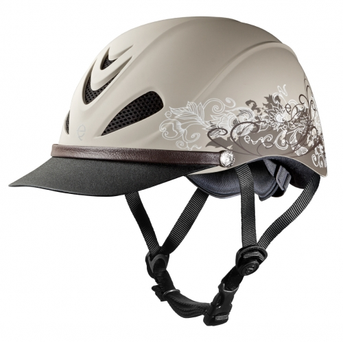 Troxel Dakota Traildust Helmet
