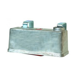 Trough-O-Matic® Stock Tank Float Valve w/ Aluminum Housing
