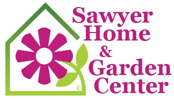 Sawyer Garden Center Logo