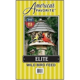America's Favorite Elite Bird Feed