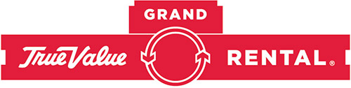 Grand True Value Rental Logo