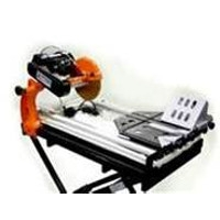 Ceramic Tile Saw