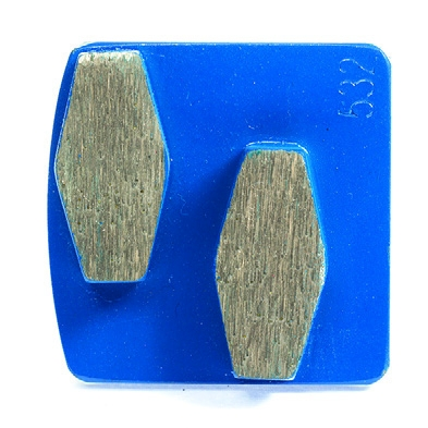 Scanmaskin Bauta Double Blue  Diamond Tooling