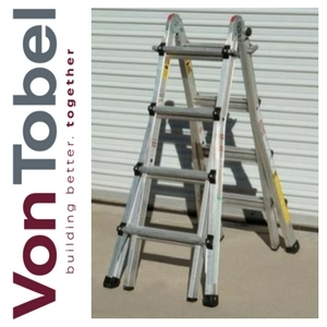 Save $20 on 17 Foot Multi- Function Ladder