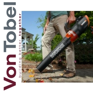 WORX Fusion Leaf Blower Now $40.99