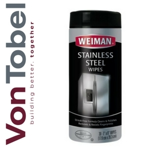 BOGO Weiman Stainless Steel Wipes
