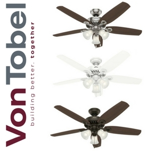 Select Hunter Ceiling Fans On Sale!