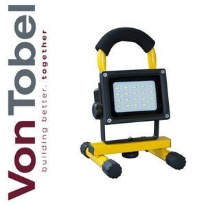 $5 Off 20 LED Rechargeable Work Light