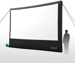 Movie Screen 16x9