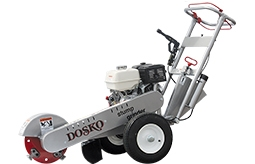 Dosko Stump Grinder  13hp Towable